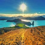 Enchanted Islands treasures