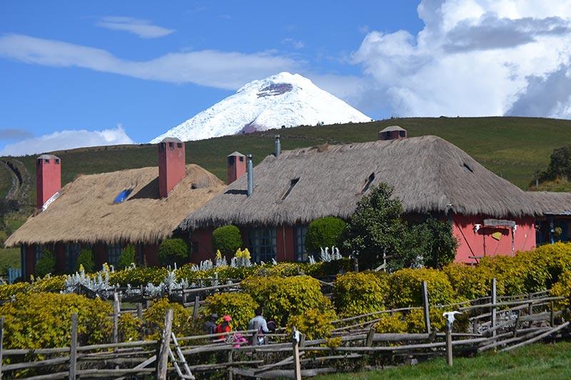 Andean Haciendas