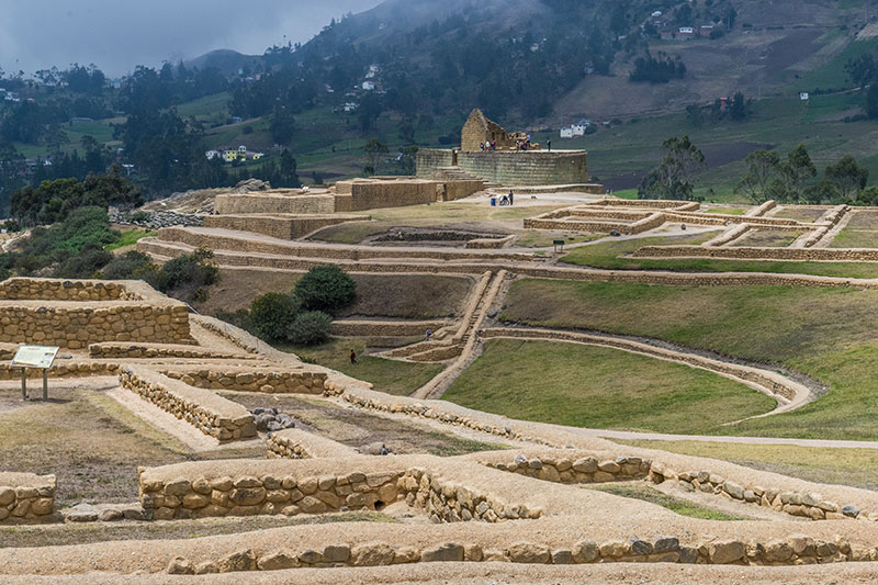 Andean Trails